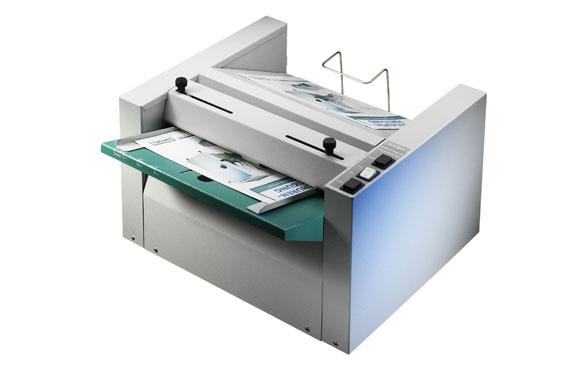 Буклетмейкер_Буклетмейкер (степлер-фальцовщик) Nagel Foldnak M2 Компания ForOffice 133600.000