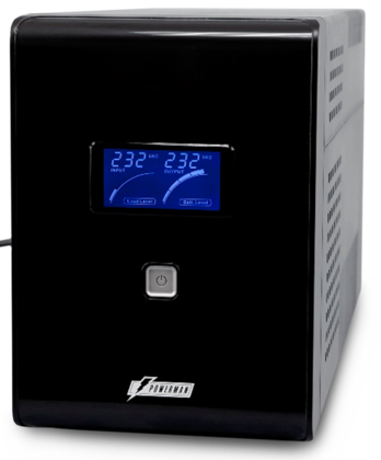 UPS   Smart Sine 2000VA батарея powerman ca12120 ups 12v 12ah