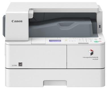 Модель imageRUNNER 1435P, Производитель Canon 1