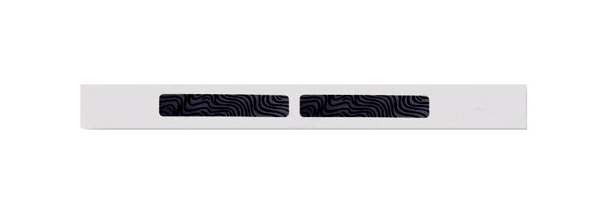 Скретч-этикетка 6x35 зебра стоимость