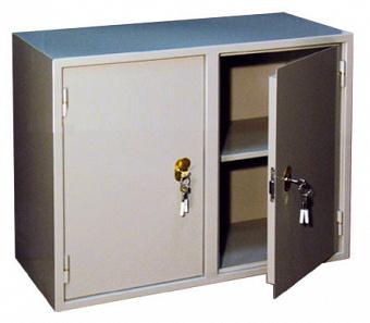 Металлический шкаф Контур КБ-09/КБС-09