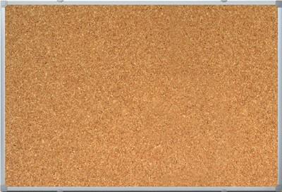 Пробковая доска GBG LP 90x120