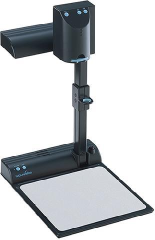 768x494) Оптическое увеличение 18 x Цифровое увеличение 4 x Поворот изображения 360 Подключение к PC RS-232.