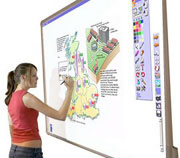 ACTIVboard 64