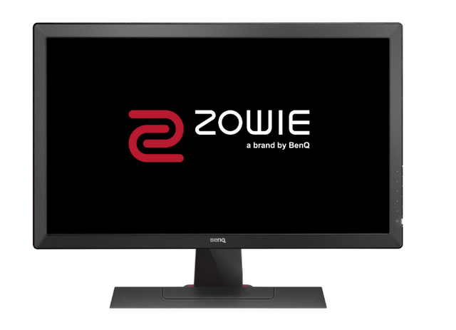 24 ZOWIE by BenQ RL2455 Gray