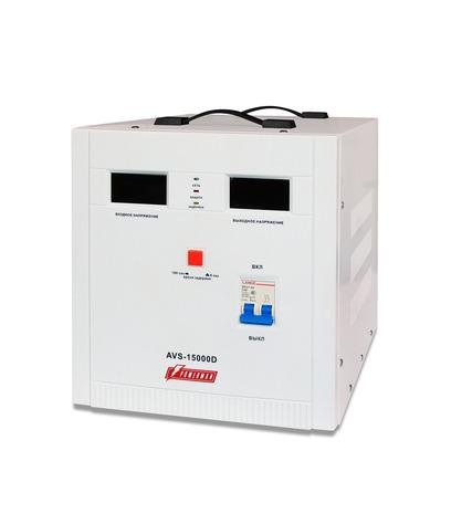 Стабилизатор напряжения_Powerman AVS 15000D