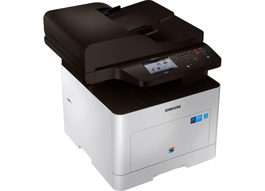 Модель ProXpress SL-C3060FR (SS211H), Производитель Samsung 1