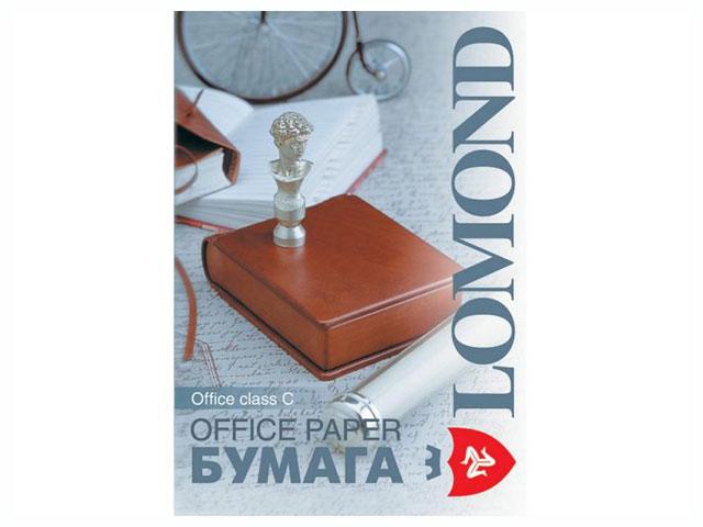 Купить Lomond Office A4 (101005) в официальном интернет-магазине оргтехники, банковского и полиграфического оборудования. Выгодные цены на широкий ассортимент оргтехники, банковского оборудования и полиграфического оборудования. Быстрая доставка по всей стране