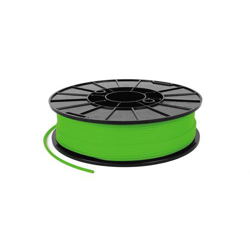 TPE-пластик NinjaFlex зеленый