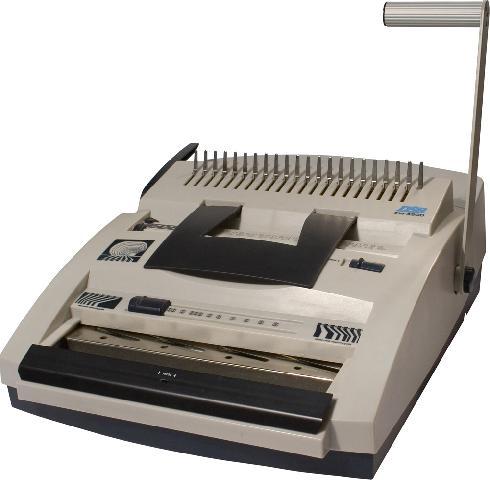 Купить Комбинированный переплетчик DSB CW-4500 в официальном интернет-магазине оргтехники, банковского и полиграфического оборудования. Выгодные цены на широкий ассортимент оргтехники, банковского оборудования и полиграфического оборудования. Быстрая доставка по всей стране