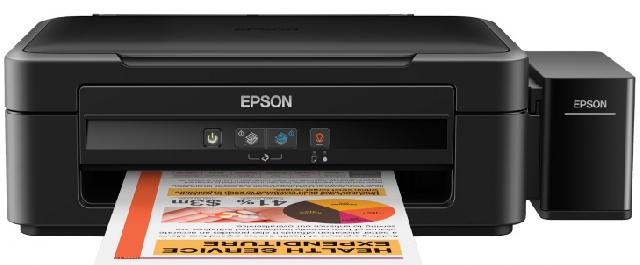 Epson L222 (C11CE56403) принтер epson l312 струйный цвет черный [c11ce57403]