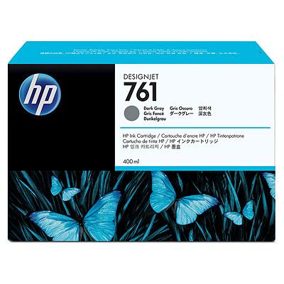 Картридж HP №761 Designjet Dark Gray (CM996A)