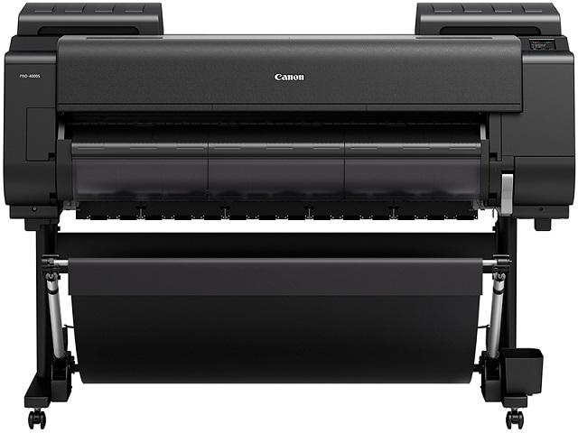 Струйный плоттер Canon imagePROGRAF PRO-4000S (1123C003)