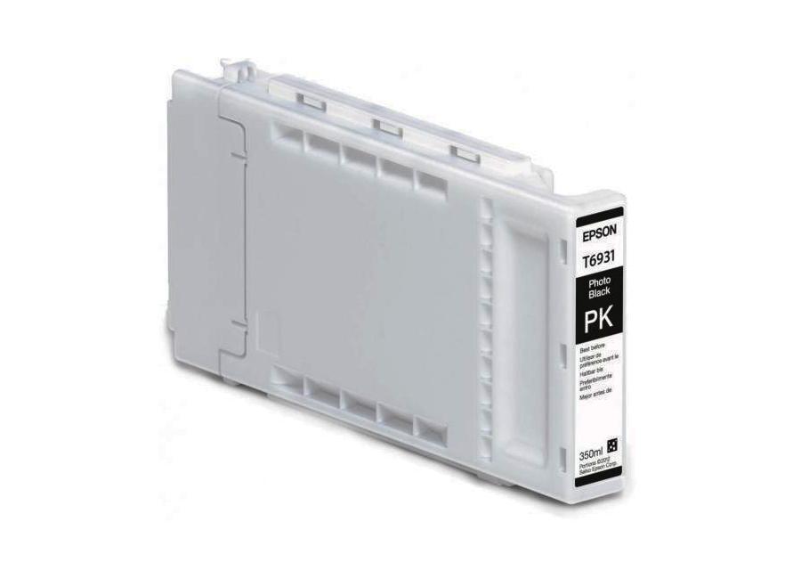 Картридж повышенной емкости с черными чернилами для печати на глянцевых носителях T6931 (C13T693100) цены онлайн