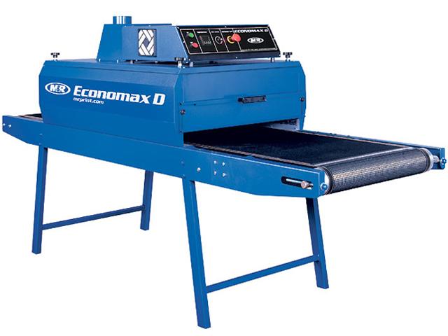 Туннельная сушка M&R Economax II Компания ForOffice 452472.000