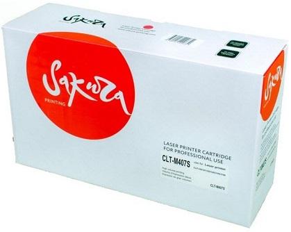 Картридж Sakura CLTM407S