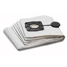 Фильтр-мешки для влажной уборки для пылесосов Karcher NT 65/2, NT 72/2