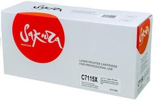 Картридж   C7115X