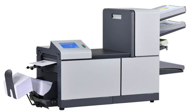Купить Конвертовальная система Neopost DS–63 (2 station) в официальном интернет-магазине оргтехники, банковского и полиграфического оборудования. Выгодные цены на широкий ассортимент оргтехники, банковского оборудования и полиграфического оборудования. Быстрая доставка по всей стране