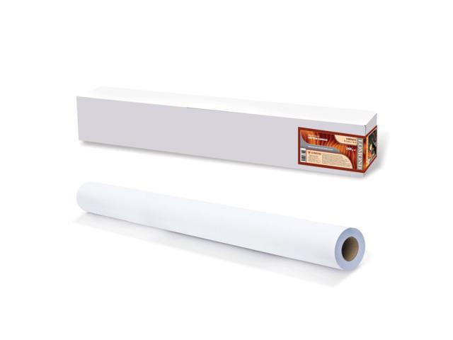 Бумага XL Matt Paper матовая с роллом 50.8 мм, 140 г/м2, 1.067x30 м бумага lomond xl glossy paper с роллом 50 8 мм 150 г м2 0 610x30 м