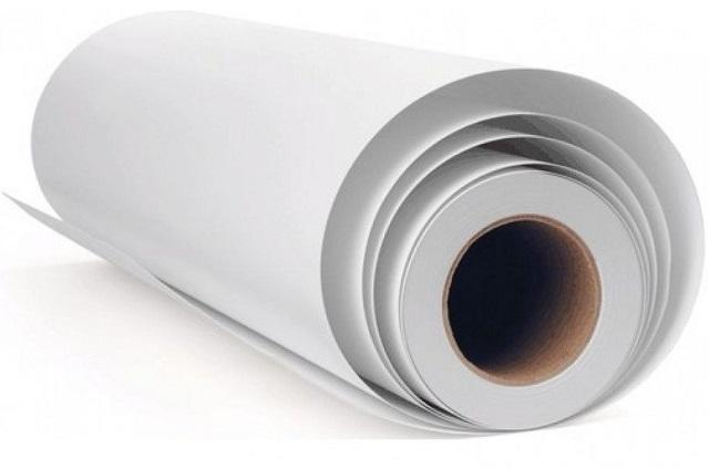 Калька Oce LFM232 Transparent Paper 90г/м2, 0.841x100м (7714B003)