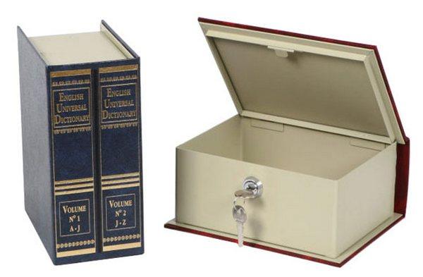 Тайник_Joma J-Book Компания ForOffice 2360.000