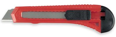 Купить Нож канцелярский Attache ширина лезвия 18мм с фиксатором в официальном интернет-магазине оргтехники, банковского и полиграфического оборудования. Выгодные цены на широкий ассортимент оргтехники, банковского оборудования и полиграфического оборудования. Быстрая доставка по всей стране
