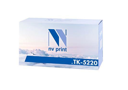 Картридж TK-5220Y картридж tk 5220y