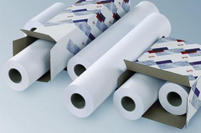 Бумага с покрытием IJM113 Oce Premium Paper 90 г/м2, 0,610x45м, 3 рулона (7678B027)