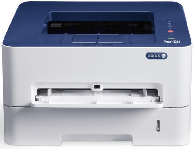 Принтер_Phaser 3260DNI