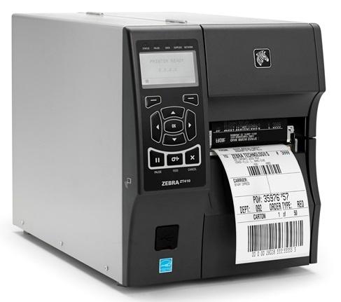 ZT410 (ZT41043-T0E0000Z)