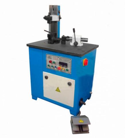Станок V2-16 для гибки завитков, скручивания, корзинок станок ручной для гибки blacksmith mb10 6