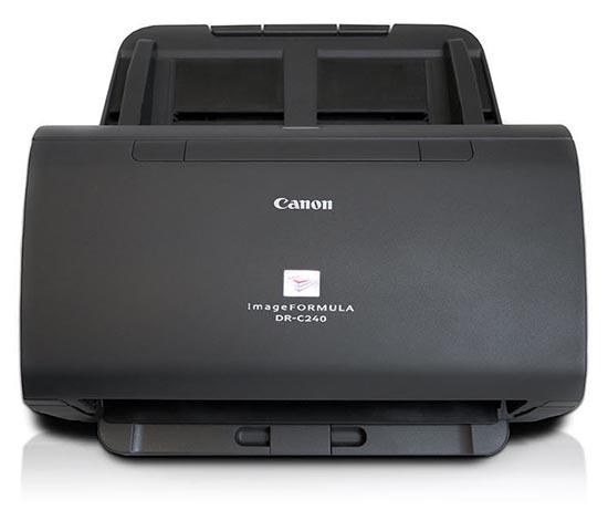 купить Canon imageFORMULA DR-C240 (0651C003) недорого