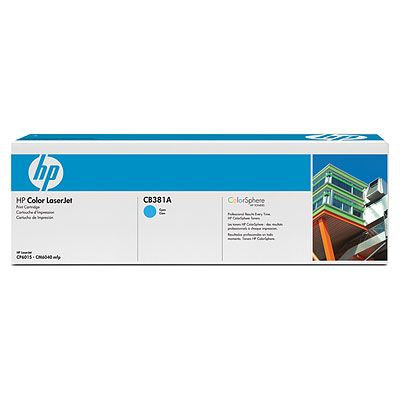 Тонер-картридж HP 824A CB381A цены