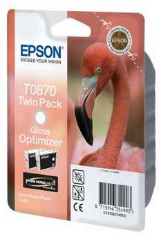 Картридж Epson C13T08704010