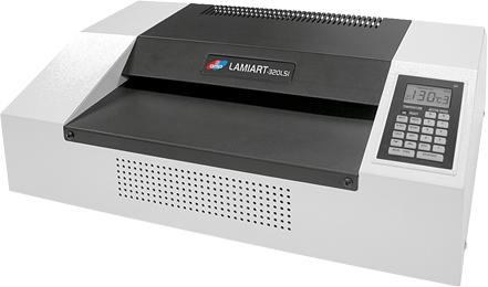 Пакетный ламинатор_GMP Lamiart 470 LSI