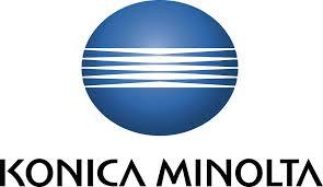 Тонер-картридж Konica Minolta TNP-48C