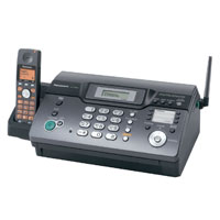 Panasonic KX-FT966 RU-T