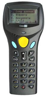 Терминал сбора данных CipherLab 8300L 10 МБ Flash