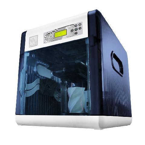 3D принтер_XYZ Da Vinci 1.0S All in one (Aio)