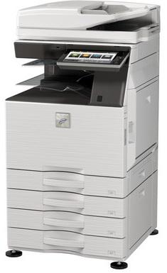 Модель MX-M3070, Производитель Sharp 1