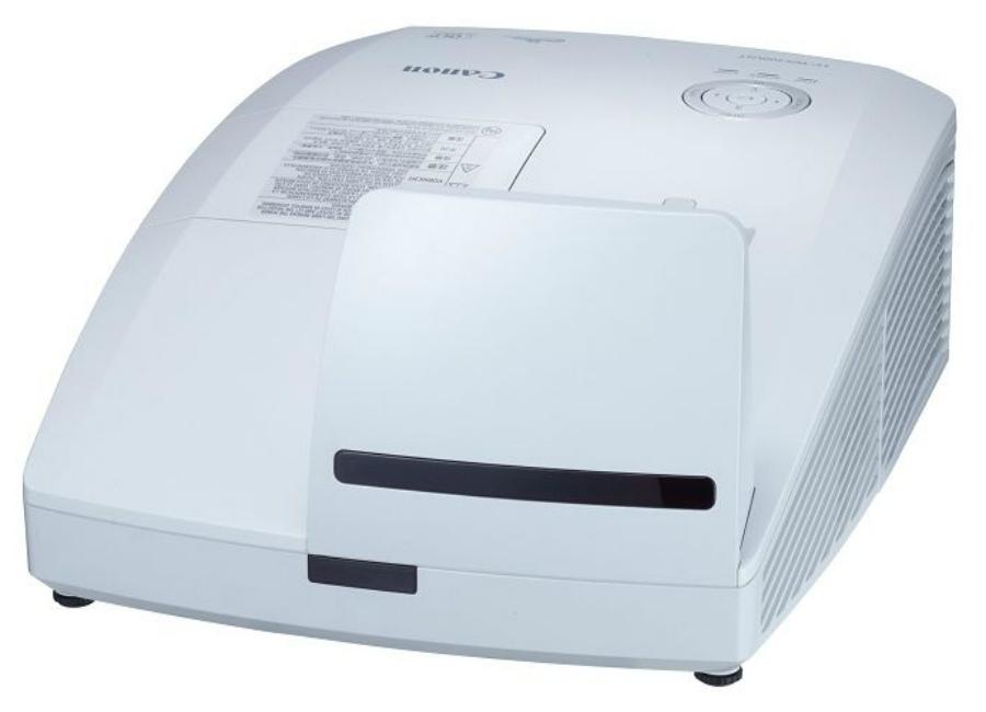 LV-WX300USTi проектор canon lv wx300usti 0647c003