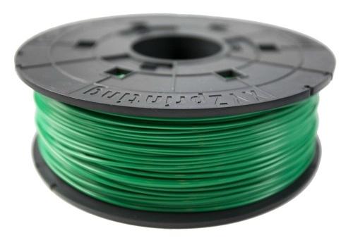Пластик ABS XYZ RF10XXEU05J зеленый