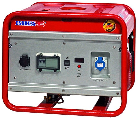 Купить Бензиновый генератор Endress ESE 306 SG-GT Duplex в официальном интернет-магазине оргтехники, банковского и полиграфического оборудования. Выгодные цены на широкий ассортимент оргтехники, банковского оборудования и полиграфического оборудования. Быстрая доставка по всей стране