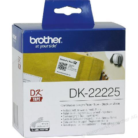 Клеящаяся лента   DK22225