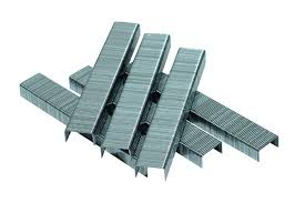 Скобы   64/10 S стальные (5000 шт.)