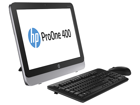 Компьютер_21.5 HP ProOne 400 All-in-One (G9D87ES)