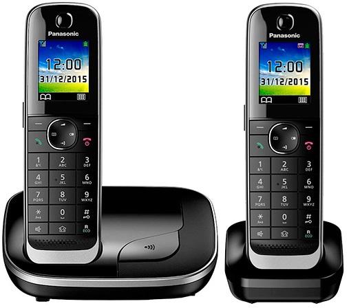 Купить Радиотелефон Panasonic KX-TGJ312RUB в официальном интернет-магазине оргтехники, банковского и полиграфического оборудования. Выгодные цены на широкий ассортимент оргтехники, банковского оборудования и полиграфического оборудования. Быстрая доставка по всей стране
