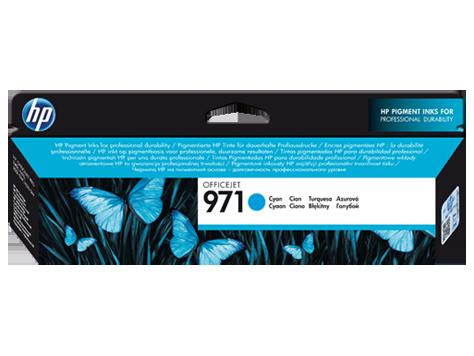Картридж HP 970 OfficeJet (CN622AE) картридж для струйных аппаратов hp cn622ae голубой cn622ae