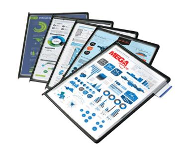 Комплект демопанелей ProMega Office Компания ForOffice 940.000